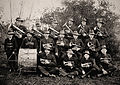 Australia Mossiface Brass Band, 1909.jpg