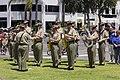 Australian Army Band Kapooka at the Centenary of the Kangaroo March commemoration ceremony (1).jpg