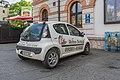 Auto Lieferservice Rotes Schloß Hof 20210529 DSC09994.jpg