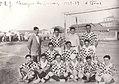 Avant-garde de Tunisie, champion de tunisie 1928-1929, au stade d'Annaba.jpg
