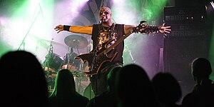 Averse Sefira - Averse Sefira live in Birmingham, UK.
