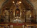 Avila iglesia san Vicente capilla Soterraña lou.jpg