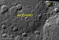 Avogadro sattelite craters map.jpg