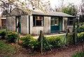 Avoncroft Museum, prefab from Birmingham - Arcon mk5, built 1946 - geograph.org.uk - 693143.jpg