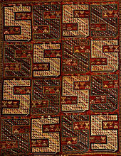 Azerbaijanian carpet from Karabakh.jpg