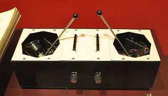 Quadraphonic sound - Image: Azimuth Co ordinator used by Pink Floyd VA