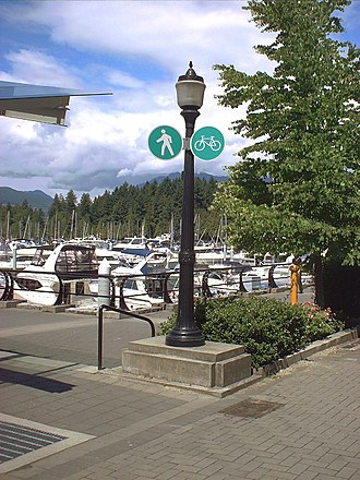 Trans Canada Trail - Image: B050702 35e
