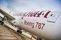 B787 Dreamliner @ Brussels Airport (7976150609).jpg