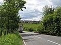 B825, Caldercruix - geograph.org.uk - 1075126.jpg