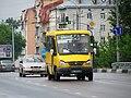 BAZ 2215 Delfin in Lviv, Ukraine.jpg