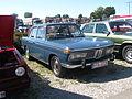 BMW 2000 1970 Bulldogtreffen 2012.JPG