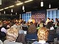 Bachmann at Drake University 007 (6353977109).jpg