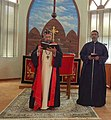 Back cassock in the Mar Thoma Church.jpg