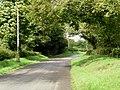 Back road in Brownstown, Co. Meath - geograph.org.uk - 2074200.jpg