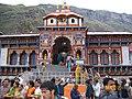 Badrinath Temple - Badrinath.JPG