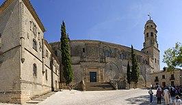 Baeza, Ciudad Patrimonio de la Humanidad UNESCO - Jaén, Andalucía
