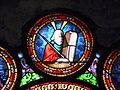Bagnères-de-Luchon église vitraux détail (3).JPG