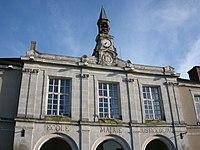 Bain-de-Bretagne mairie.JPG