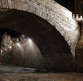 Bajo el Puente de Piedra (8233768365).jpg