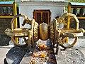Bajra at Ashok Stupa, Lagankhel, Patan.jpg