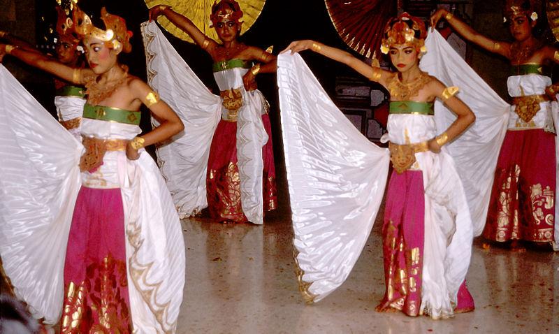 File:Bali Dancers Balinese Dance Indonesia.jpg