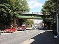 Ballingdon Street, looking east - geograph.org.uk - 563990.jpg