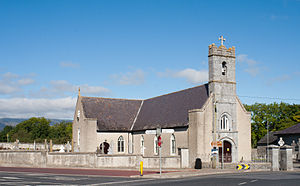 Ballylooby - Our Lady's and St. Kieran's Church
