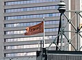 Baltimore Orioles 1970 American League Champions Flag (36923304622).jpg