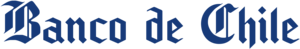 Banco de Chile - Image: Banco de Chile Logo