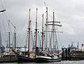 Banjaard – 825. Hamburger Hafengeburtstag 2014 02.jpg