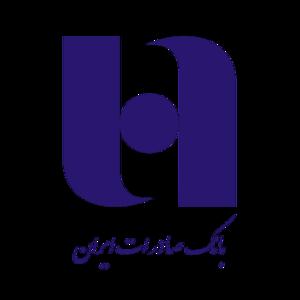 Bank Saderat Iran - Image: Bank Saderat Iran logo