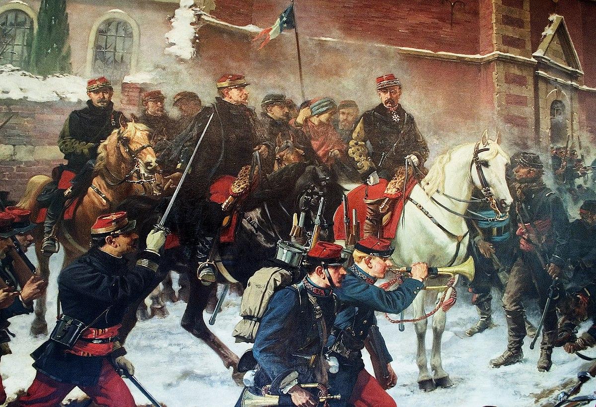 Schlacht bei Bapaume – Wikipedia