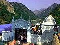 Barahakshetra Temple Main Gate.jpg
