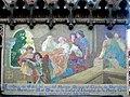 Barcelona, Hospital Sant Pau, mosaic RI-51-0004278.jpg