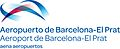Barcelona–El Prat Airport logo.jpg