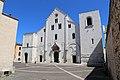 Bari, san nicola, esterno, facciata 00,2.jpg