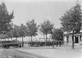 Barrikaden Burgfelderstrasse - CH-BAR - 3237285.tif