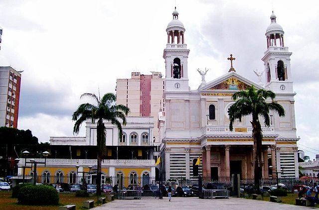 Basílica de Nossa Senhora de Nazaré_2