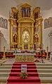 Basílica de la Virgen de los Milagros, Ágreda, España, 2015-01-02, DD 001-005 HDR.JPG