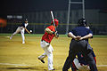 Baseball builds bonds, Okinawa, Marine baseball teams compete 120811-M-IM838-001.jpg