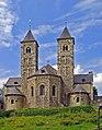 Basiliek van Wiro, Plechelmus en Otgerus Sint Odilienberg.jpg