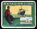 Batavier Line sigarenblikje.JPG