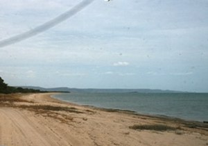 Bathurst Bay - Bathurst Bay