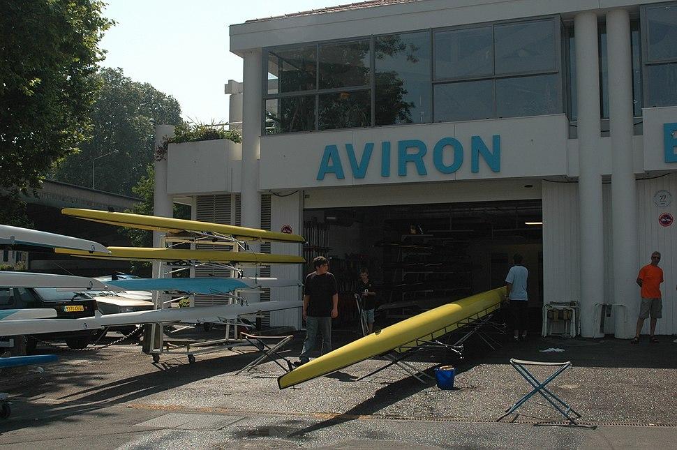 Bayonne Aviron Bayonnais