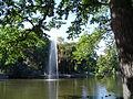 Bayreuth Röhrensee, Springbrunnen, 09.09.04.jpg