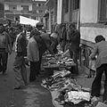 Bazar w małym miasteczku - na trasie Aśkale-Trapezunt - 001030n.jpg