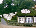 Beach Huts at Canford Cliffs - geograph.org.uk - 1087995.jpg
