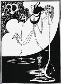 Salome cover