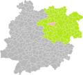 Beaugas (Lot-et-Garonne) dans son Arrondissement.png