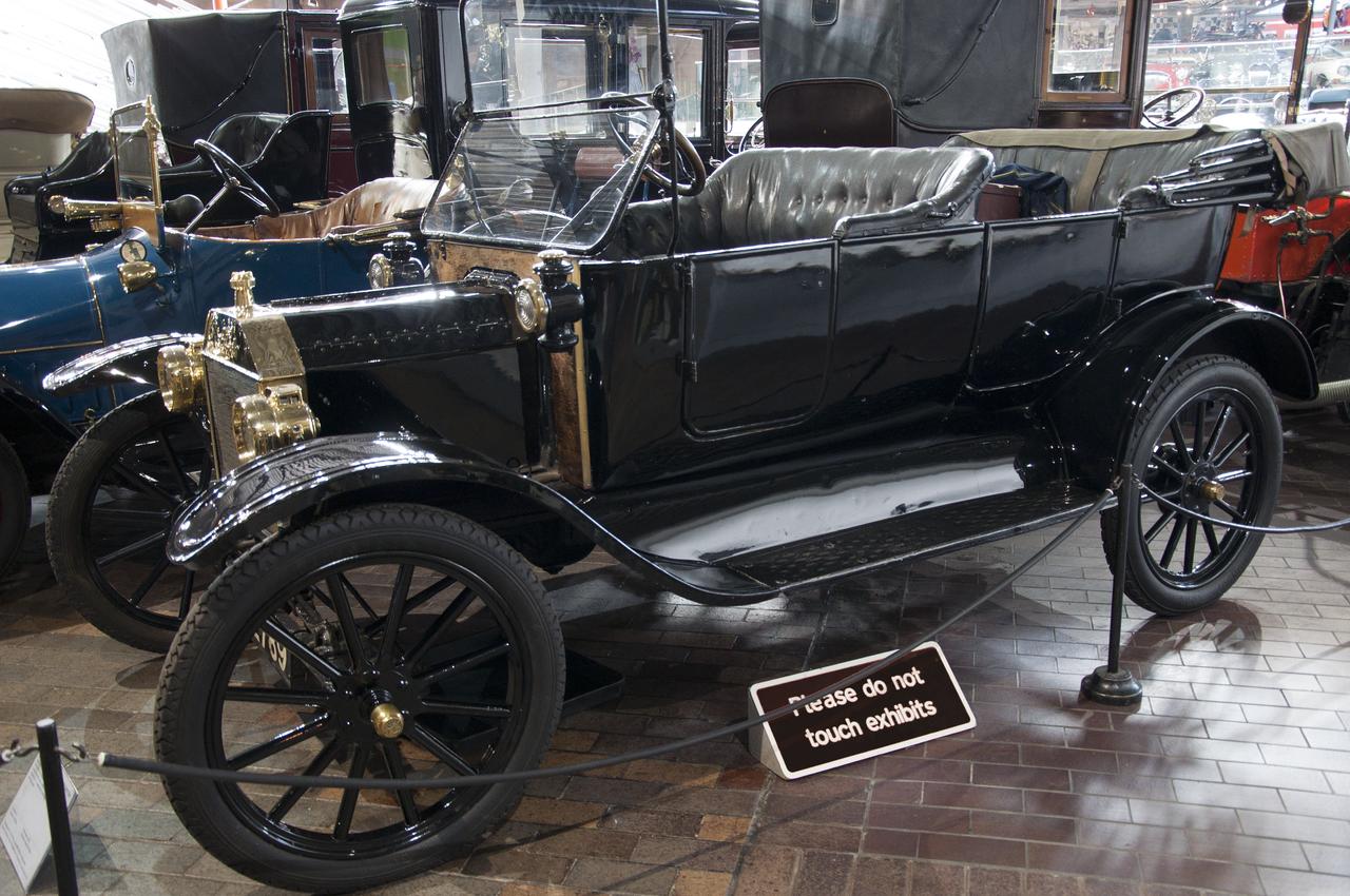 Musée automobile de Beaulieu   Wikiwand